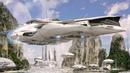 Фантастические города будущего Инопланетные цивилизации
