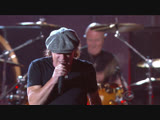ACDC - Rock Or Bust &amp Highway To Hell - Live at Grammy Awards (2015)