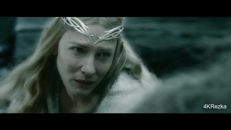 Галадриэль спасает Гэндальфа (720p).mp4