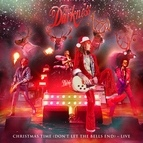 The Darkness альбом Christmas Time (Don't Let the Bells End) (Live)