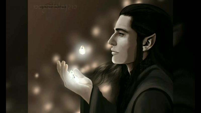 Feanor - Herr das Licht (Владыка Света)