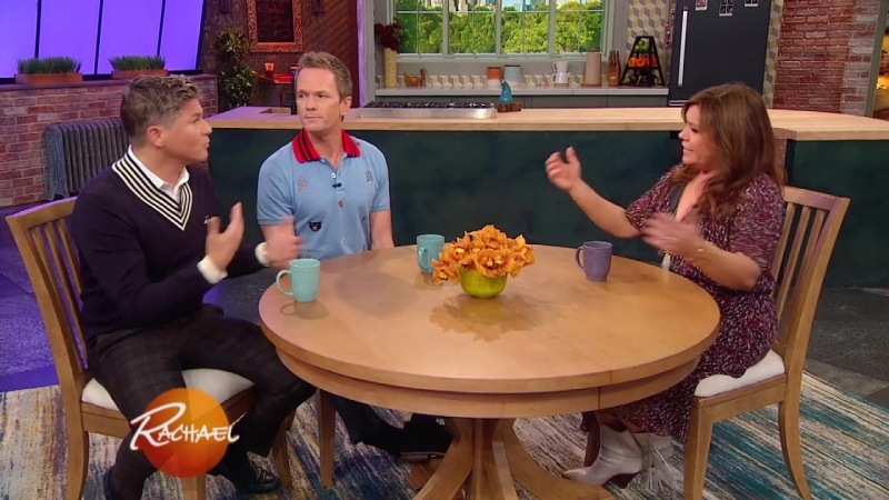 19.09.2018 Rachael Ray Show - Part I Neil David On How To Get Money Back smoked watermelon ham
