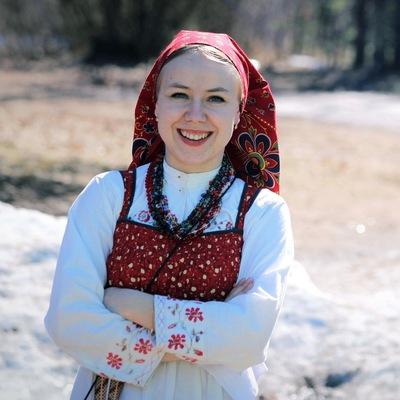 Яна Киреева