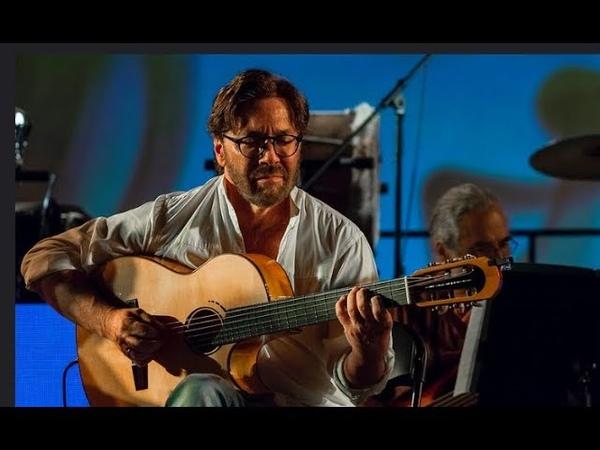 Al Di Meola - Mediterranean Sundance/Río Grande - Live at Berklee Valencia Campus