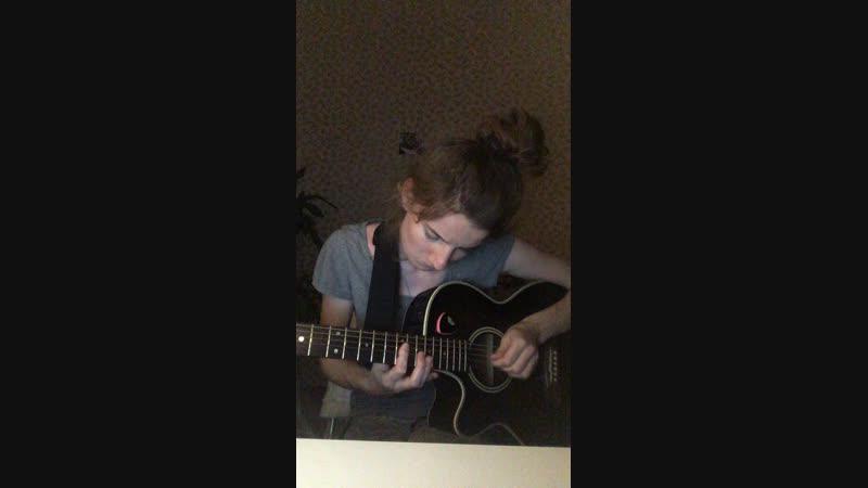 Женя Ефимова — Live