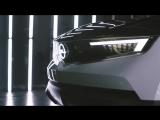 Концепт Opel GT X Experimental
