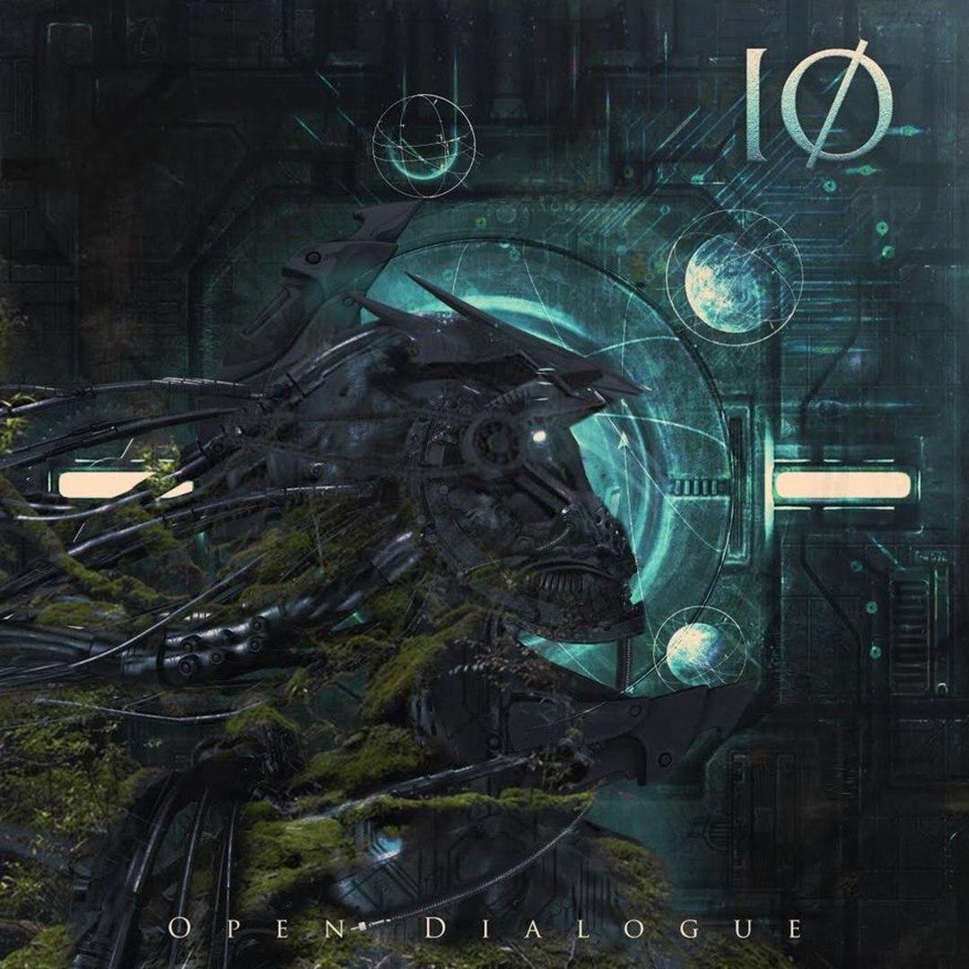 IØ - Open Dialogue [EP] (2016)