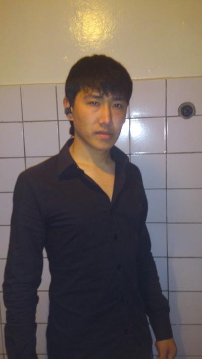 Берик Курманголиев, 1 ноября 1991, Новосибирск, id30862688