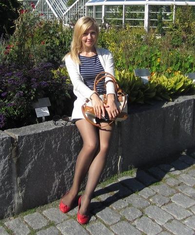 Elena Vlasova, 19 мая 1983, Санкт-Петербург, id549147
