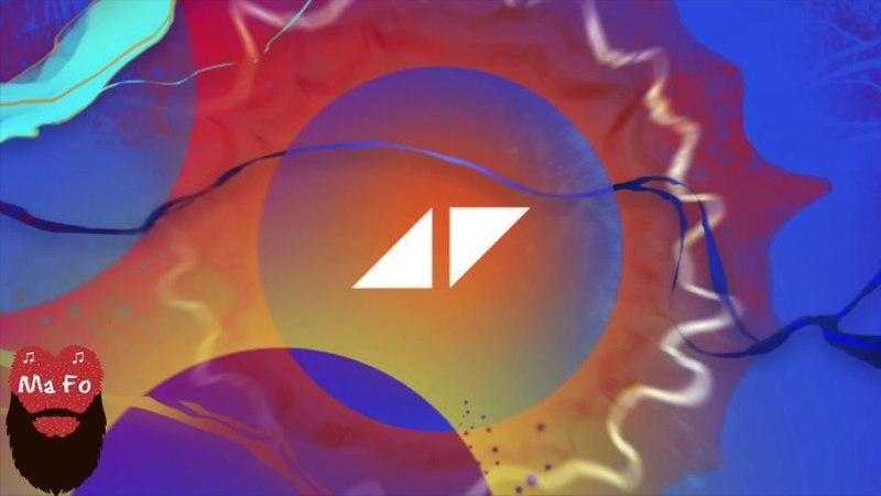 Avicii - Levels (Jesse Bloch Tribute Bootleg)