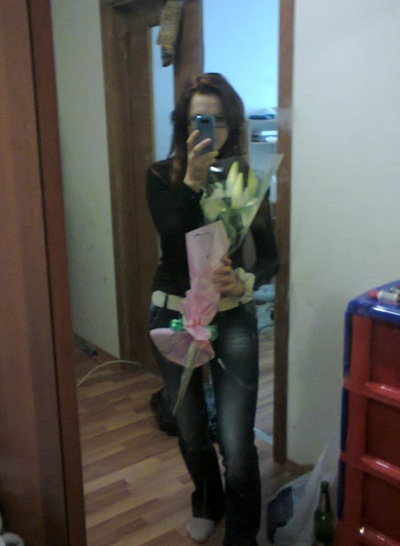 Елена Агафонова, 3 февраля 1984, Екатеринбург, id211842095
