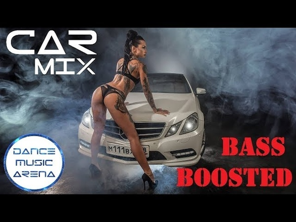 NONSTOP 2018 DJ Mega mix Music in the Car