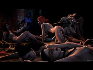 Vk.com/watchgirls rule34 the witcher 3 triss ciri yennefer forgotten rituals and obsessed 3d porn futa sound 10min desiresfm