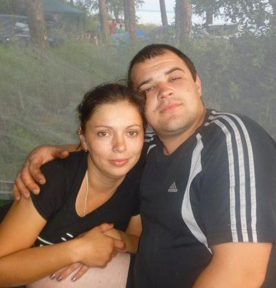 Наталья Гайдук, Бердск, id135686204