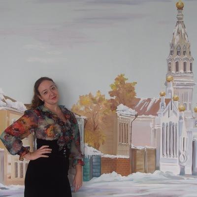 Елена Кузина, 5 февраля 1981, Боровск, id18890714
