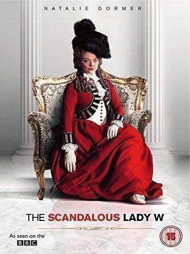 Скандальная леди У (2015)