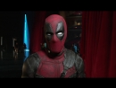 Deadpool 2 - Behind The Scenes of Ashes with Céline Dion - 20th Century FOX - YouTube