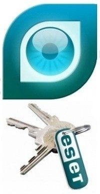 Ключи дают лицензию, чтобы активировать и обновить nod32 бесплатно
