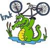 Крокодилиада