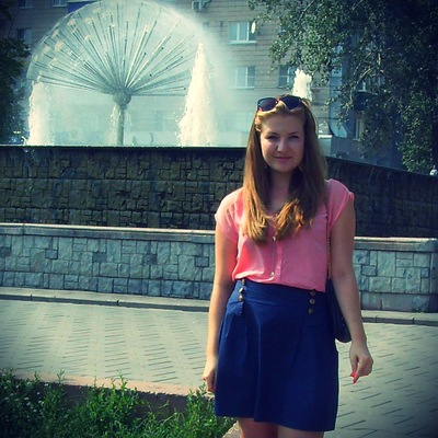 Alexia Angel, 23 ноября 1993, Москва, id18925778