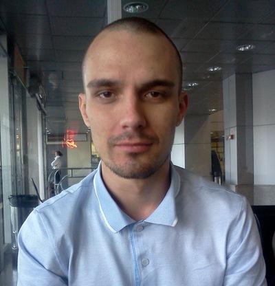 Денис Бочко, 22 сентября 1989, Ставрополь, id2491934