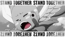 Stand Together [Fairy tail]