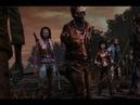 SH Марафон Walking Dead Michonne Mini-Series1-3 эпизоды