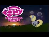 My Little Pony: Friendship Is Magic.Derpy / Мой маленький пони: Дружба – это чудо. Дерпи Мультик