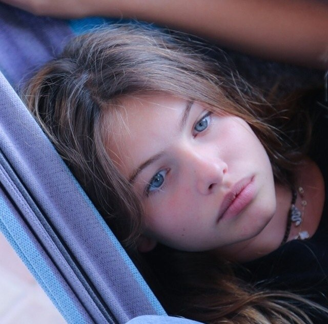 1000 Images About Thylane On Pinterest Thylane Blondeau Teen Girl Fashion And Child Models