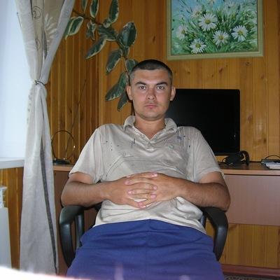 Сергей Райда, 15 февраля 1985, Барнаул, id32341140