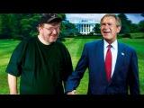 Фаренгейт 911  Fahrenheit 911 (2004)  военное кино на Tvzavr