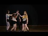 3.1.28. КАРАОКЕ_НОВИЧКИ № 7 MorT и Kim - Jimin feat. Iron - Puss, Москва