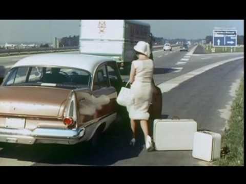 Hanne Wieder _Kleider Beine machen Leute 1960