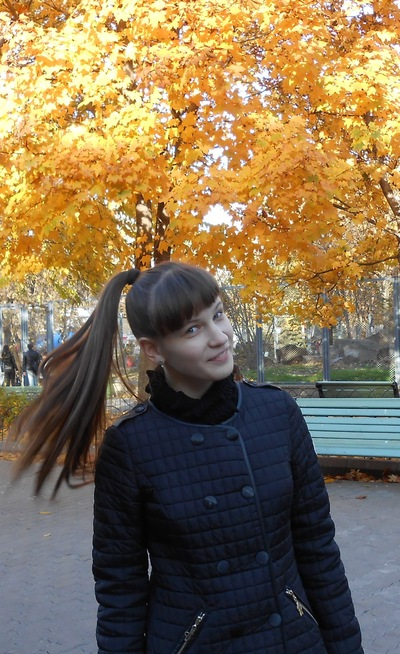 Софья Мельникова, 28 сентября 1999, Электроугли, id114070588