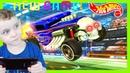 Emir Race Off Turbo Arabası ile Dev Hot Wheels Pistinde Yarşıyor! ( HotWheels)