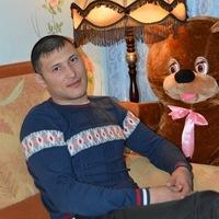 Анкета Тимур Железный