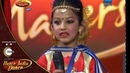 Twinkle Sharma's ADORABLE Dance Performance - DID L'il Masters Season 3