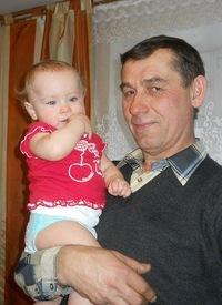 Владимир Косторной, 11 марта 1961, Димитровград, id192682695