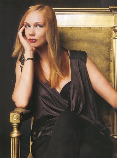 Ekaterina Gamova updated her profile picture: