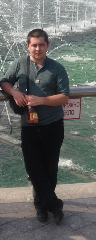 Евгений Мехрф, 21 июля 1994, Санкт-Петербург, id212327558