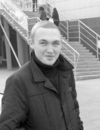 Дмитрий Плахотный, 25 сентября 1991, Новосибирск, id195086682