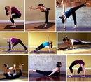 Позы йоги для тонкой талии