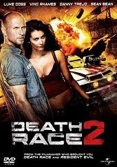 Death Race 2 (Carrera Mortal 2) <br><span class='font12 dBlock'><i>(Death Race 2)</i></span>