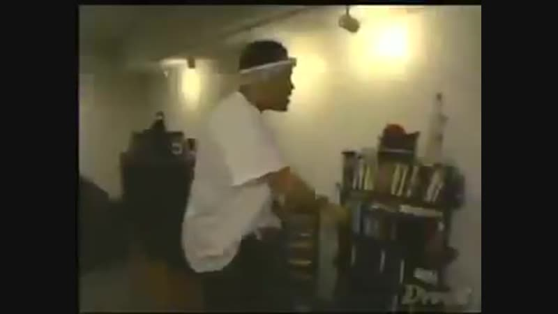 MTV Cribs with Redman 2000