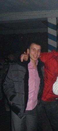 Денис Литвиненко, 17 мая , Новозыбков, id30926687