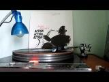 Jackie Mclean - Action(vinyl)