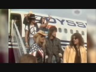Группа Bon Jovi даст концерт в Лужниках