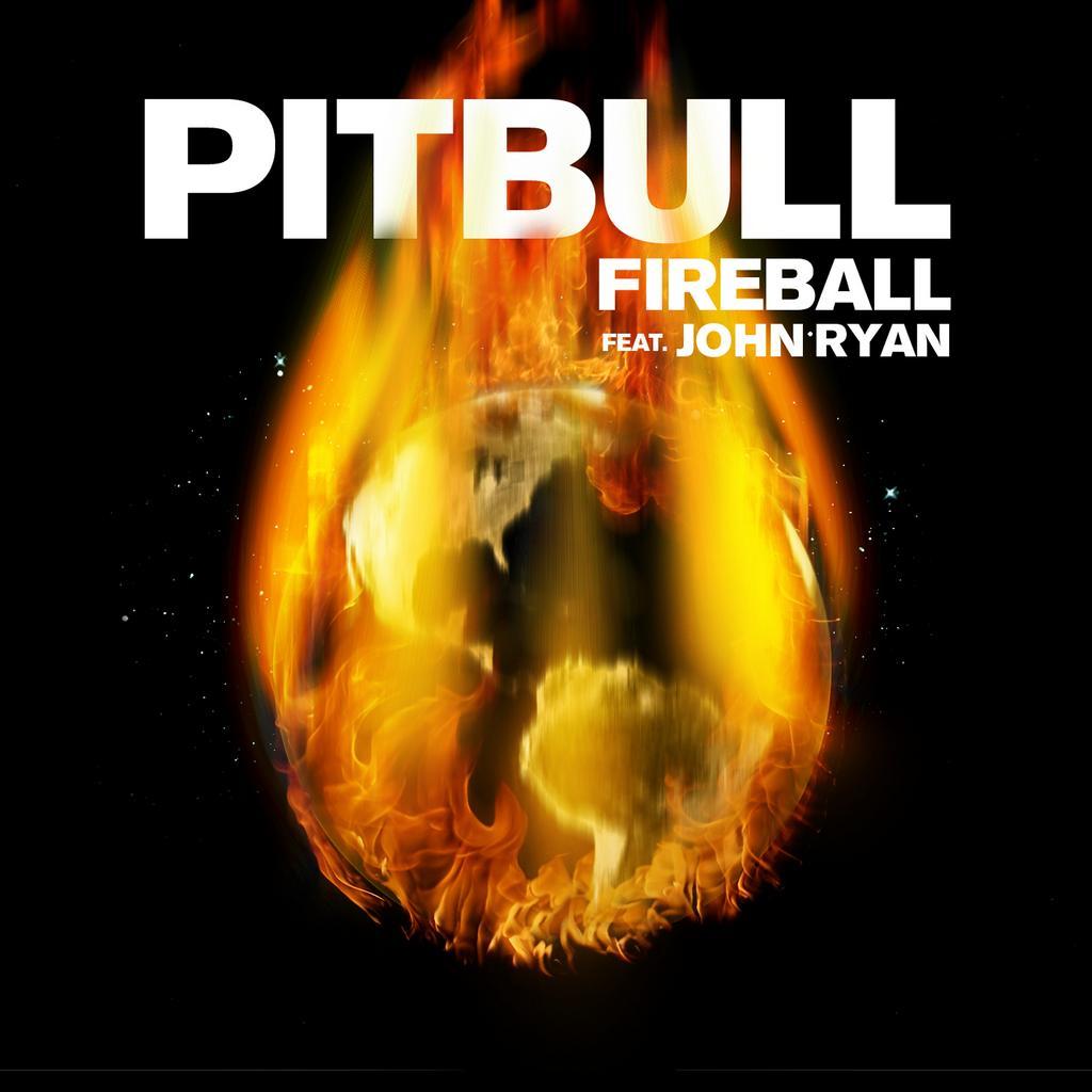 Pitbull ft. John Ryan - Fireball (Deficio Remix)