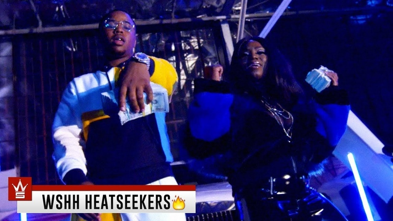 G Bo Lean Feat Deja' Vu Got Ya Money WSHH Heatseekers Official Music Video