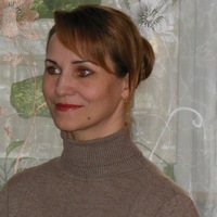 Татьяна Горячкина